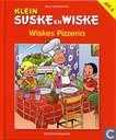 Comic Books - Junior Suske en Wiske - Wiskes pizzeria