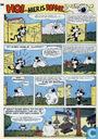 Strips - Minitoe  (tijdschrift) - 1986 nummer  34