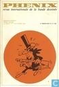 Bandes dessinées - Phenix (tijdschrift) (Frans) - Phenix