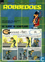 Comic Books - Robbedoes (magazine) - Robbedoes 1278