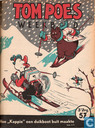 Comic Books - Bumble and Tom Puss - 1949/50 nummer 57