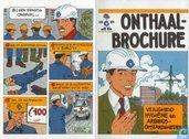 Comic Books - Veiligheid hygiëne en arbeids-omstandigheden - Veiligheid hygiëne en arbeids-omstandigheden