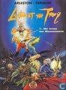 Comic Books - Lanfeust van Troy - Het ivoor van Magahominth