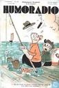 Comics - Humoradio (Illustrierte) - Nummer  409