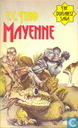 Livres - Dumarest Saga, The - Mayenne