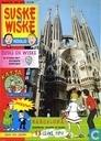 Comic Books - Suske en Wiske weekblad (tijdschrift) - 1996 nummer  36