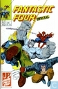 Comic Books - Fantastic  Four - Fantastic Four 37