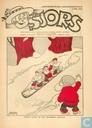 Comics - Sjors [BEL] (Illustrierte) - Sjors 02-02