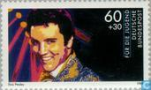 Postage Stamps - Germany, Federal Republic [DEU] - Rock- and Pop music