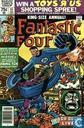Comic Books - Fantastic  Four - Fantastic Four Annual 15