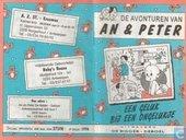 Comic Books - An & Peter - Een geluk bij een ongelukje
