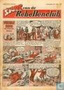 Strips - Sjors van de Rebellenclub (tijdschrift) - 1957 nummer  49