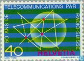 50 jaar radio Zwitserland