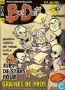 Bandes dessinées - Blake et Mortimer - BoDoï - Le magazine de la bande dessinée