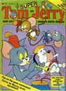 Comics - Tom und Jerry - Nummer 12