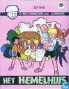 Comics - Peter + Alexander - Het hemelhuis