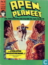 Comic Books - Planet of the Apes - ...Evolutie-nachtmerrie..!