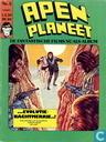 Strips - Apenplaneet - ...Evolutie-nachtmerrie..!