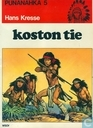 Comic Books - Indian Books - Koston Tie