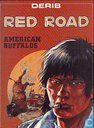 Bandes dessinées - Red Road - American Buffalos