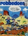 Comic Books - Robbedoes (magazine) - Robbedoes 1597