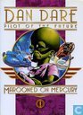 Comic Books - Dan Dare - Marooned on Mercury