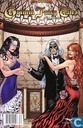 Strips - Grimm Fairy Tales - 2008 Annual