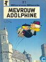 Comic Books - Benny Breakiron - Mevrouw Adolphine