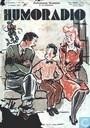 Strips - Humoradio (tijdschrift) - Nummer  382