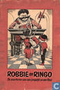 Bandes dessinées - Robbie en Ringo - Robbie en Ringo - De avonturen van een jongetje en een reus