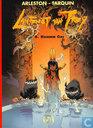 Comics - Lanfeust van Troy - Keizerin Cixi