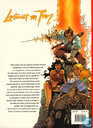 Comic Books - Lanfeust van Troy - Keizerin Cixi