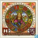 Timbres-poste - Autriche [AUT] - Linz 500 années