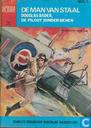 Bandes dessinées - Victoria - De man van staal - Douglas Bader, de piloot zonder benen