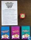 Board games - 3 Love Games - 3 Love Games, uitsluitend voor 40+