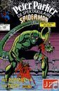 Bandes dessinées - Hulk - Het roofdier en zijn prooi 1