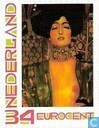 Timbres-poste - Pays-Bas [NLD] - Judith - G. Klimt