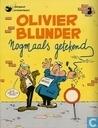 Bandes dessinées - Achille Talon - Nogmaals getekend Olivier Blunder