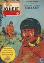 Comic Books - Kuifje (magazine) - Kuifje 20
