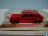 Model cars - Majorette - Volkswagen Golf Mk1