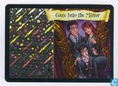 Trading cards - Harry Potter 2) Quidditch Cup - Gaze Into the Mirror