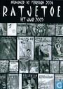 Comic Books - Ratjetoe (tijdschrift) - Ratjetoe 10