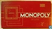 Spellen - Monopoly - Monopoly De Luxe