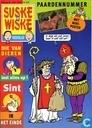 Comics - Suske en Wiske weekblad (Illustrierte) - Suske en Wiske weekblad 50