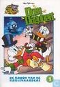 Comics - Donald Duck (Illustrierte) - De kroon van de kruisvaarders 1