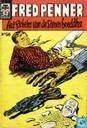 Bandes dessinées - Fred Penner - Het geheim van de stenen boeddha