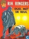 Comic Books - Rik Ringers - Duel met de beul