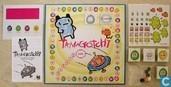 Board games - Tamagotchi - Tamagotchi - het spel