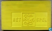 Board games - 1845 Game - Het 1845 Spel