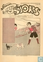 Comic Books - Sjors [BEL] (magazine) - Sjors 05-12
